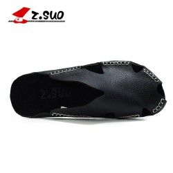 Z.suo 605 New Fashionmen Sandals Male Slippers Summer Sandals Breathable Casual Shoes, Sandals And Slippers Size 39-45