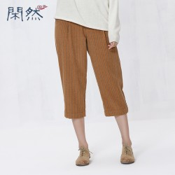 Xian Ran 2016 Autumn Women Wool Pants Mid Straight Women Trousers High Quality 2017