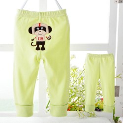 Pp Pants Baby Trousers Kid Wear 4 Pieces A Lot Busha New Model for Autumn Drop Shipping TLL0006